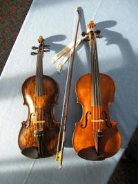 Violinopiccolo